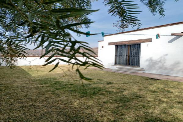 Foto de casa en renta en privada de la burocrata , marfil centro, guanajuato, guanajuato, 18919964 No. 18