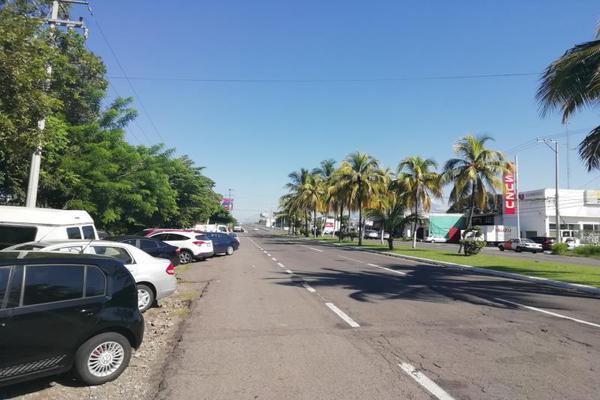Foto de terreno comercial en venta en privada de la cañada 0, el tecolote, colima, colima, 7151752 No. 02