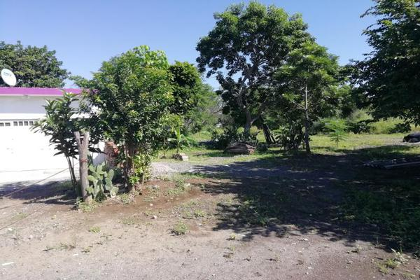 Foto de terreno comercial en venta en privada de la cañada 0, el tecolote, colima, colima, 7151752 No. 05