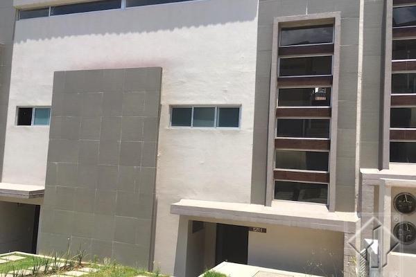 Foto de casa en venta en privada de la cañada 1, bosque real, huixquilucan, méxico, 4584419 No. 01