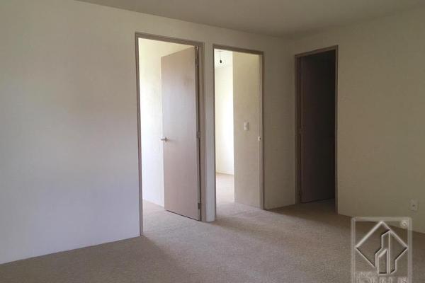 Foto de casa en venta en privada de la cañada 1, bosque real, huixquilucan, méxico, 4584419 No. 09