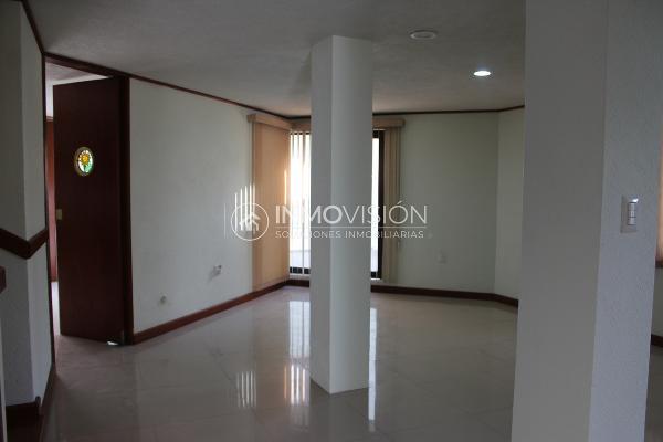 Foto de casa en venta en privada de la fortuna , emiliano zapata, san andrés cholula, puebla, 3487524 No. 06