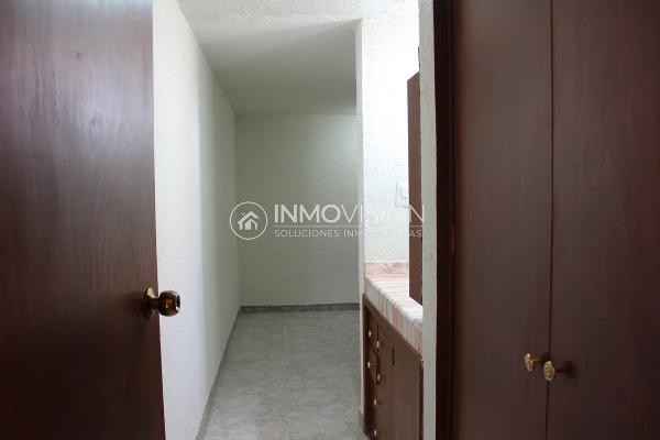 Foto de casa en venta en privada de la fortuna , emiliano zapata, san andrés cholula, puebla, 3487524 No. 36