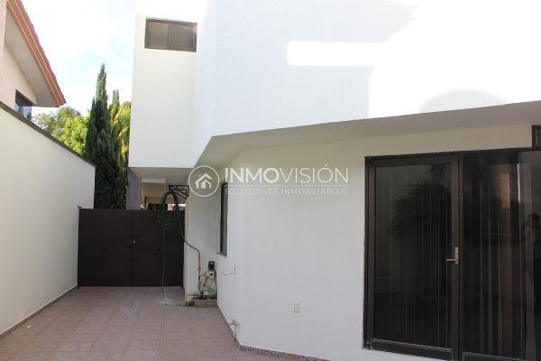 Foto de casa en venta en privada de la fortuna , emiliano zapata, san andrés cholula, puebla, 3487524 No. 37