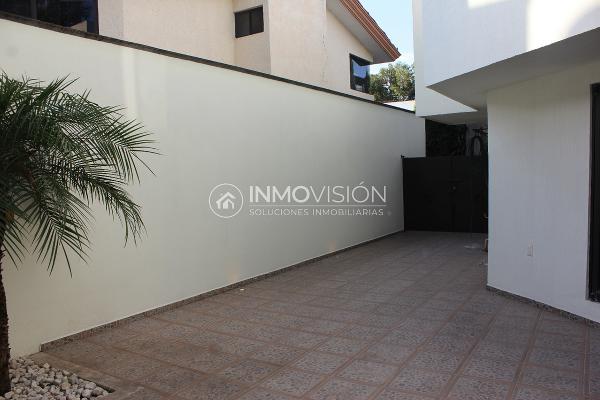 Foto de casa en venta en privada de la fortuna , emiliano zapata, san andrés cholula, puebla, 3487524 No. 43