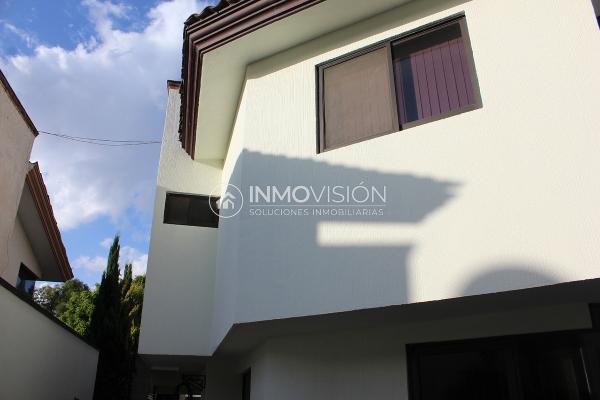 Foto de casa en venta en privada de la fortuna , emiliano zapata, san andrés cholula, puebla, 3487524 No. 44