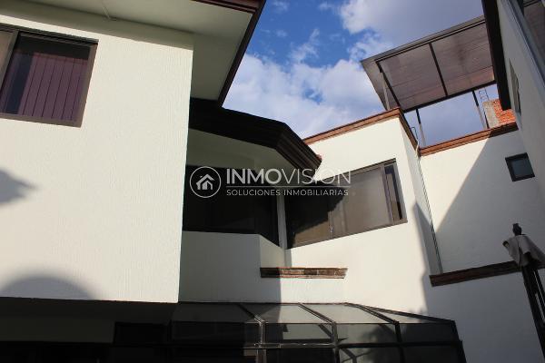 Foto de casa en venta en privada de la fortuna , emiliano zapata, san andrés cholula, puebla, 3487524 No. 45