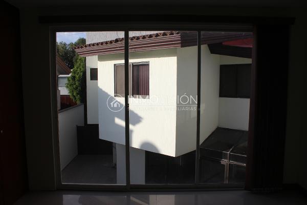 Foto de casa en venta en privada de la fortuna , emiliano zapata, san andrés cholula, puebla, 3487524 No. 46