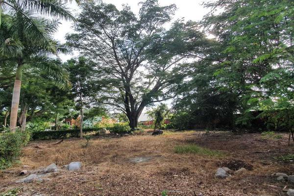 Foto de terreno habitacional en venta en privada de la primavera l15 , las parotas, villa de álvarez, colima, 16925823 No. 01