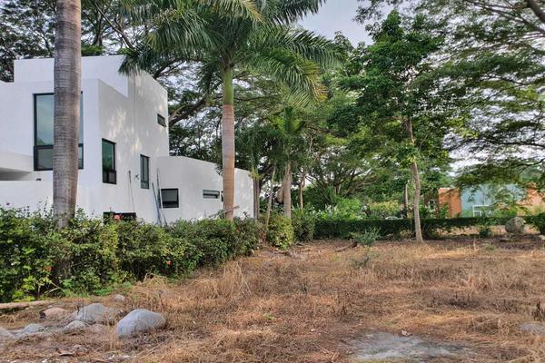 Foto de terreno habitacional en venta en privada de la primavera l15 , las parotas, villa de álvarez, colima, 16925823 No. 03