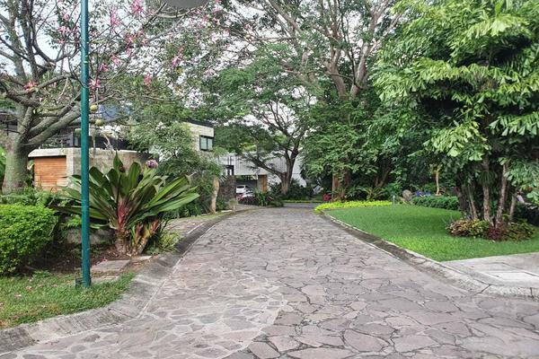 Foto de terreno habitacional en venta en privada de la primavera l15 , las parotas, villa de álvarez, colima, 16925823 No. 08