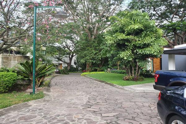 Foto de terreno habitacional en venta en privada de la primavera l15 , las parotas, villa de álvarez, colima, 16925823 No. 09