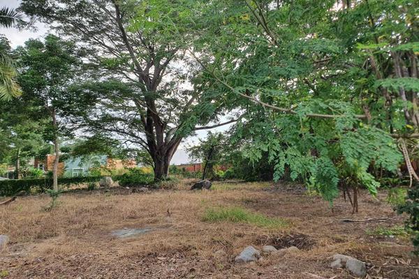 Foto de terreno habitacional en venta en privada de la primavera , las parotas, villa de álvarez, colima, 0 No. 01