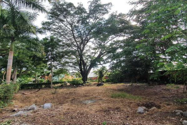 Foto de terreno habitacional en venta en privada de la primavera , las parotas, villa de álvarez, colima, 0 No. 07