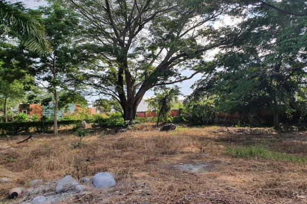 Foto de terreno habitacional en venta en privada de la primavera , las parotas, villa de álvarez, colima, 0 No. 10