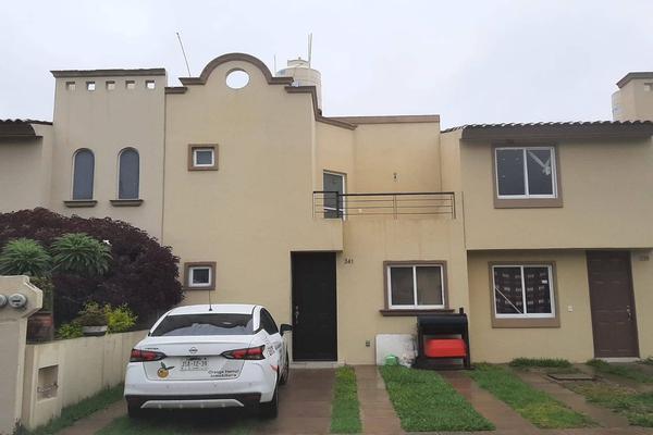 Foto de casa en venta en privada de las moras 15, lomas del sur, tlajomulco de zúñiga, jalisco, 0 No. 02
