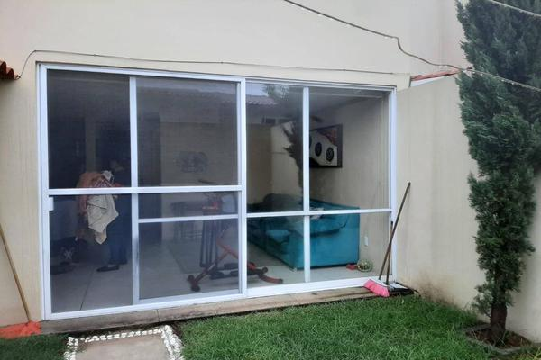 Foto de casa en venta en privada de las moras 15, lomas del sur, tlajomulco de zúñiga, jalisco, 0 No. 09