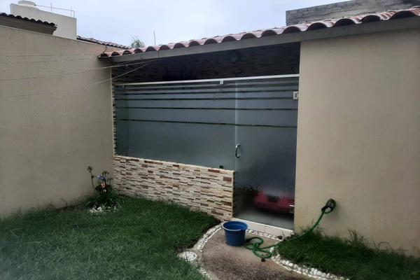 Foto de casa en venta en privada de las moras 15, lomas del sur, tlajomulco de zúñiga, jalisco, 0 No. 10