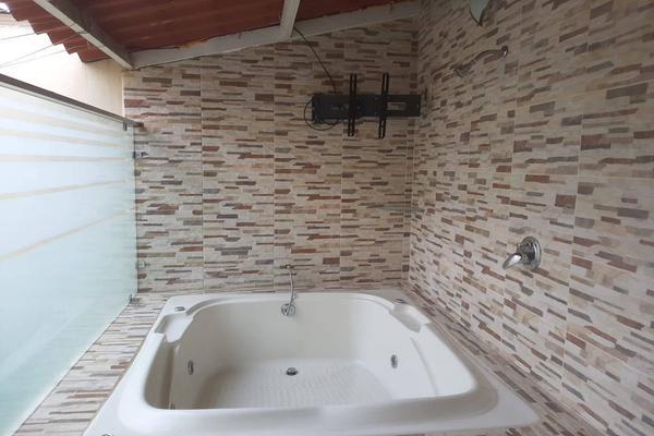 Foto de casa en venta en privada de las moras 15, lomas del sur, tlajomulco de zúñiga, jalisco, 0 No. 11