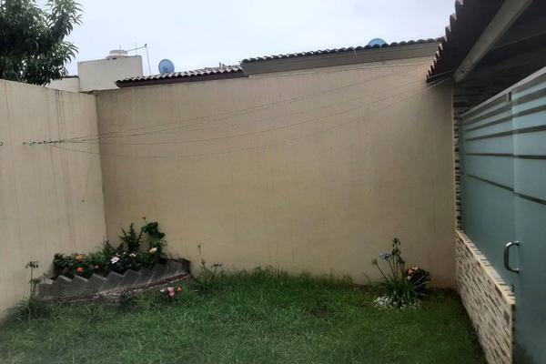 Foto de casa en venta en privada de las moras 15, lomas del sur, tlajomulco de zúñiga, jalisco, 0 No. 12