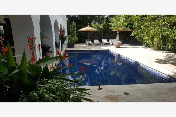 Foto de casa en venta en privada de las palmas ., miraval, cuernavaca, morelos, 17157742 No. 02