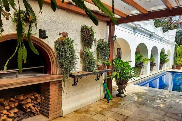 Foto de casa en venta en privada de las palmas ., miraval, cuernavaca, morelos, 17157742 No. 03