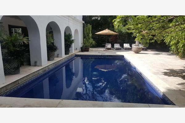 Foto de casa en venta en privada de las palmas ., miraval, cuernavaca, morelos, 17157742 No. 04