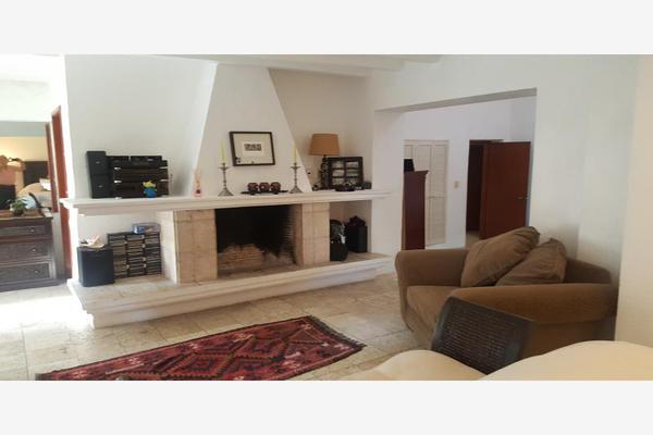 Foto de casa en venta en privada de las palmas ., miraval, cuernavaca, morelos, 17157742 No. 05