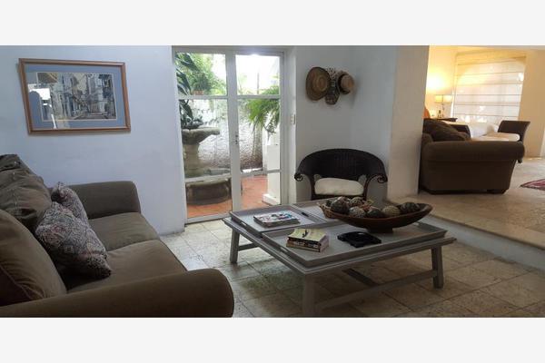 Foto de casa en venta en privada de las palmas ., miraval, cuernavaca, morelos, 17157742 No. 06