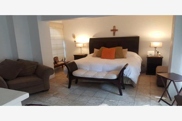 Foto de casa en venta en privada de las palmas ., miraval, cuernavaca, morelos, 17157742 No. 07
