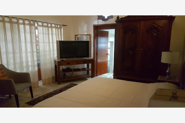 Foto de casa en venta en privada de las palmas ., miraval, cuernavaca, morelos, 17157742 No. 08