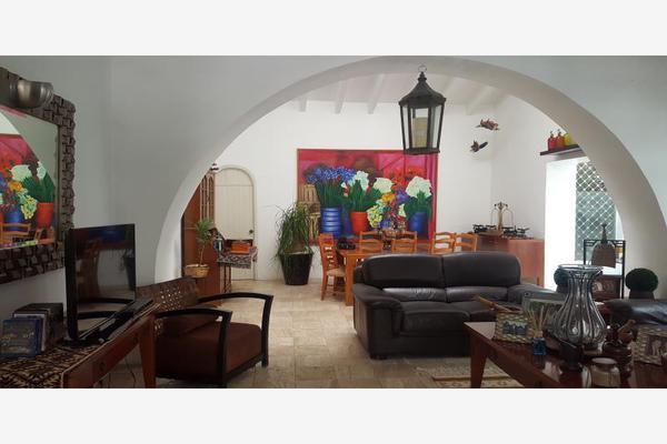 Foto de casa en venta en privada de las palmas ., miraval, cuernavaca, morelos, 17157742 No. 09