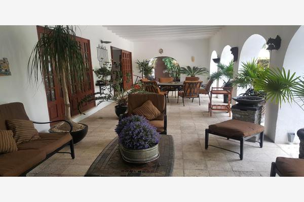 Foto de casa en venta en privada de las palmas ., miraval, cuernavaca, morelos, 17157742 No. 10