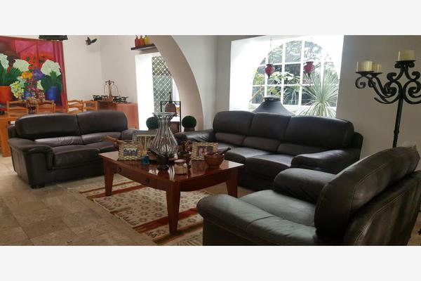 Foto de casa en venta en privada de las palmas ., miraval, cuernavaca, morelos, 17157742 No. 11