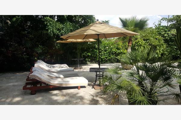 Foto de casa en venta en privada de las palmas ., miraval, cuernavaca, morelos, 17157742 No. 12