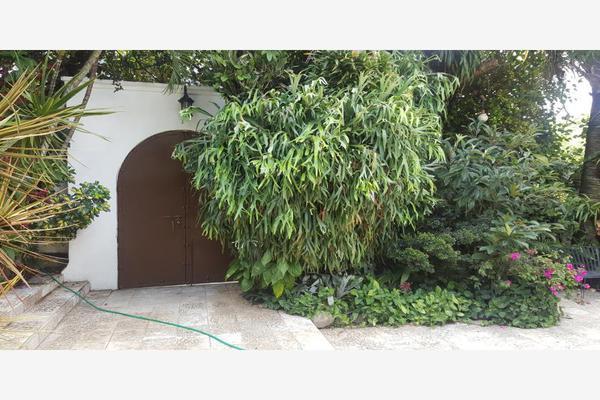 Foto de casa en venta en privada de las palmas ., miraval, cuernavaca, morelos, 17157742 No. 13