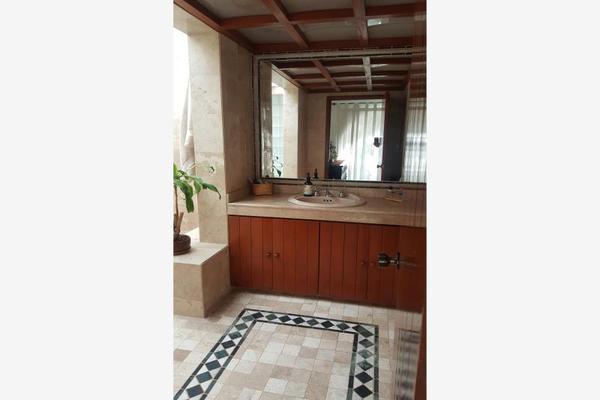 Foto de casa en venta en privada de las palmas ., miraval, cuernavaca, morelos, 17157742 No. 14