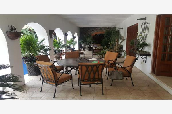 Foto de casa en venta en privada de las palmas ., miraval, cuernavaca, morelos, 17157742 No. 15
