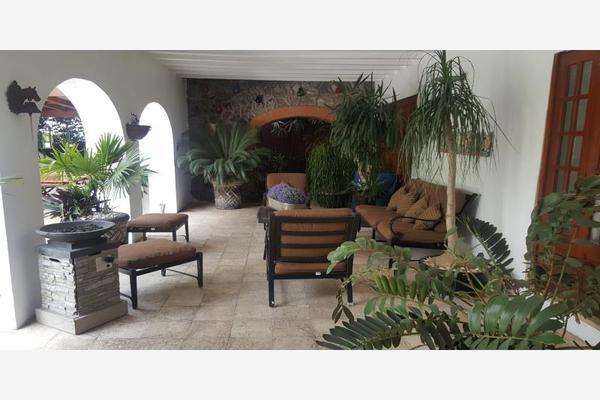 Foto de casa en venta en privada de las palmas ., miraval, cuernavaca, morelos, 17157742 No. 16