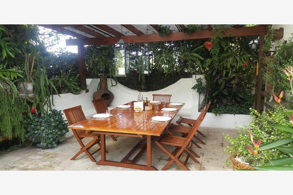 Foto de casa en venta en privada de las palmas ., miraval, cuernavaca, morelos, 17157742 No. 17