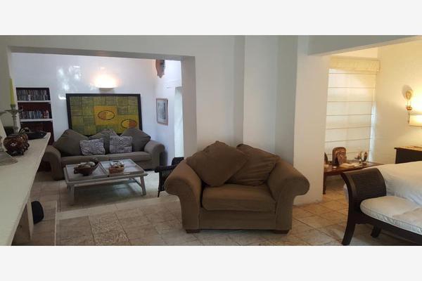 Foto de casa en venta en privada de las palmas ., miraval, cuernavaca, morelos, 17157742 No. 18