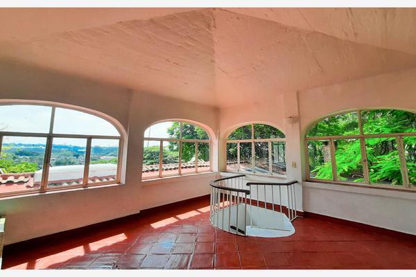 Foto de casa en venta en privada de las palmas ., miraval, cuernavaca, morelos, 17157742 No. 19