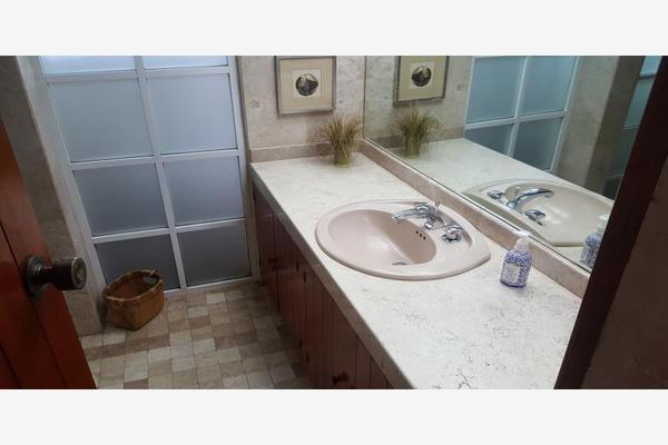Foto de casa en venta en privada de las palmas ., miraval, cuernavaca, morelos, 17157742 No. 20