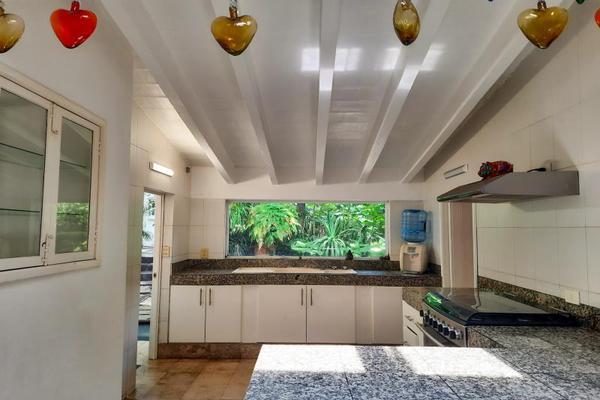 Foto de casa en venta en privada de las palmas ., miraval, cuernavaca, morelos, 17157742 No. 21