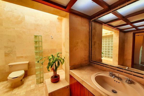 Foto de casa en venta en privada de las palmas ., miraval, cuernavaca, morelos, 17157742 No. 22
