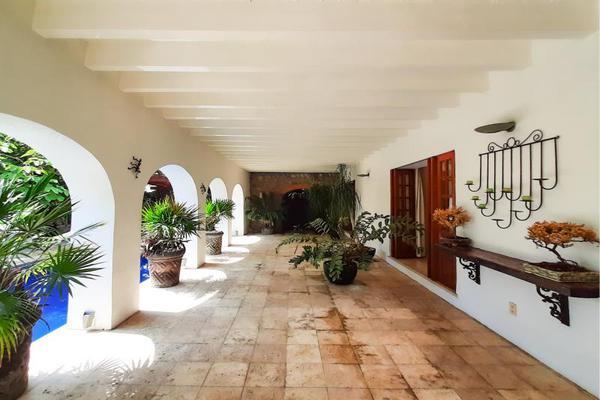 Foto de casa en venta en privada de las palmas ., miraval, cuernavaca, morelos, 17157742 No. 23