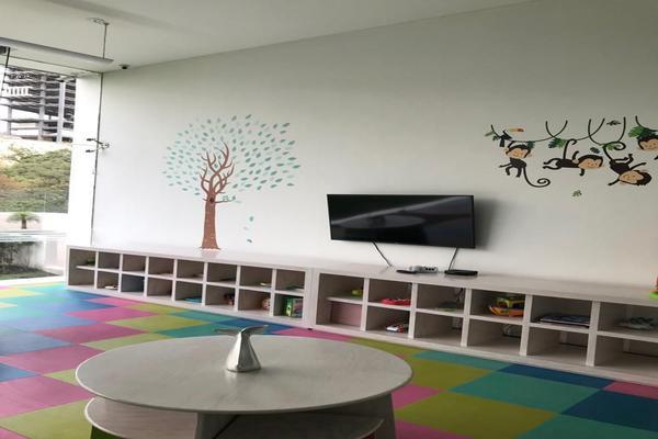 Foto de departamento en renta en privada de las plazas 7 , bosque real, huixquilucan, méxico, 7497947 No. 15
