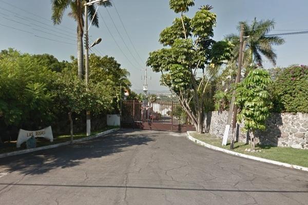 Foto de casa en venta en privada de las rosas , lomas de cuernavaca, temixco, morelos, 2734145 No. 01