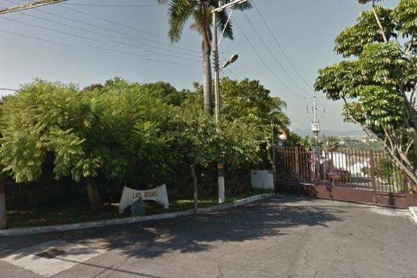 Foto de casa en venta en privada de las rosas , lomas de cuernavaca, temixco, morelos, 2734145 No. 02