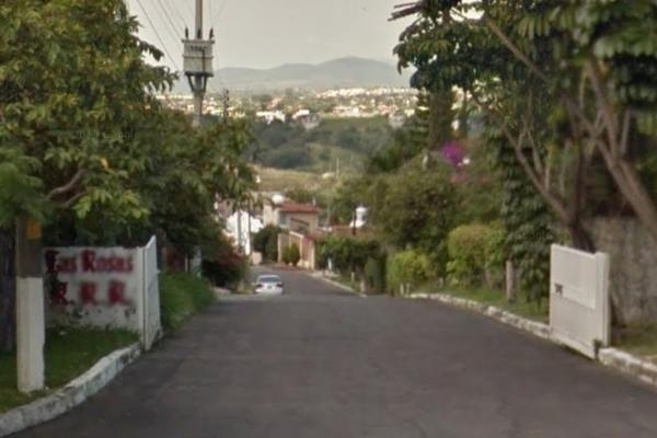 Foto de casa en venta en privada de las rosas , lomas de cuernavaca, temixco, morelos, 2734145 No. 03